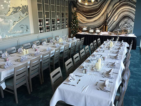 Private Dining and Corporate Events